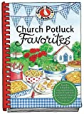 img - for Church Potluck Favorites (Everyday Cookbook Collection) book / textbook / text book
