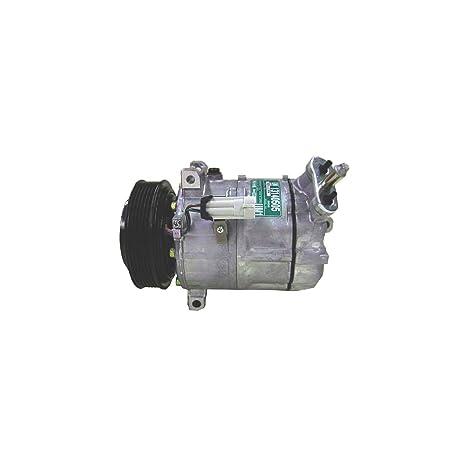 Delphi TSP0155436 Compresor, aire acondicionado