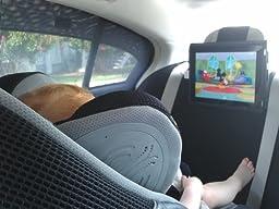 Tablet Holder For Rear Facing Car Seat