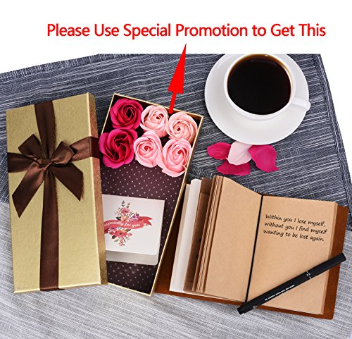 Birthday Gift Set for Her-Langshop 2018 New Best Practical Present for Women - Horse Friends Diary