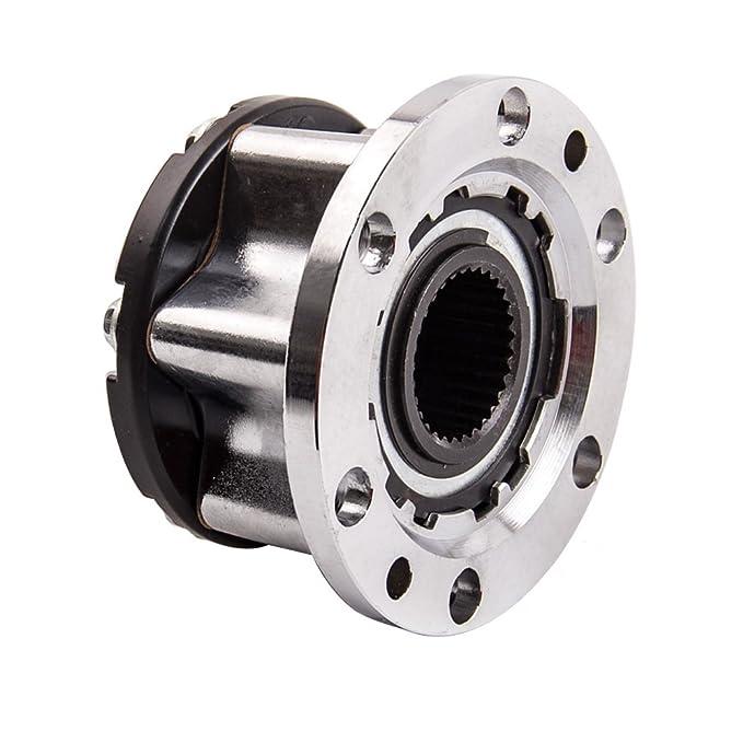 Amazon.com: maXpeedingrods Free Wheeling Wheel Hub Lock for Toyota Land Cruiser Manual Lock 43530-69045: Automotive