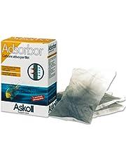 Askoll Adsorbor - carbone attivo per acquari