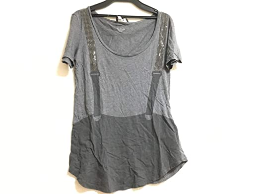 best website cba62 3e3f7 Amazon | (エンポリオアルマーニ)EMPORIO ARMANI Tシャツ 半袖T ...
