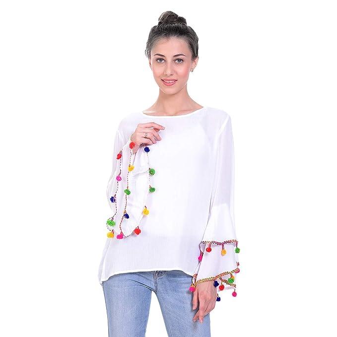 713546704 Raabta Fashion Women Top for Girls  Amazon.in  Clothing   Accessories