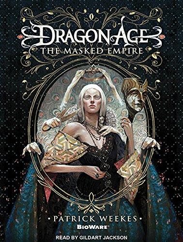 Dragon Age: The Masked Empire pdf epub