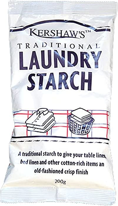 Kershaws Traditional Laundry Starch