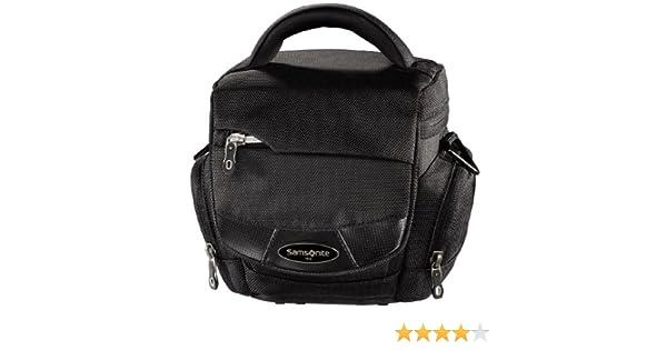 Samsonite Trekking DLX 100 Colt Camera Bag: Amazon.es: Electrónica