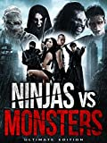 Ninjas Vs. Monsters - Ultimate Edition