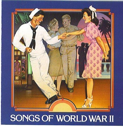 Songs World War Various Artists