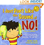 #10: I Just Don't Like the Sound of No! My Story About Accepting No for an Answer and Disagreeing the Right Way! (Best Me I Can Be)