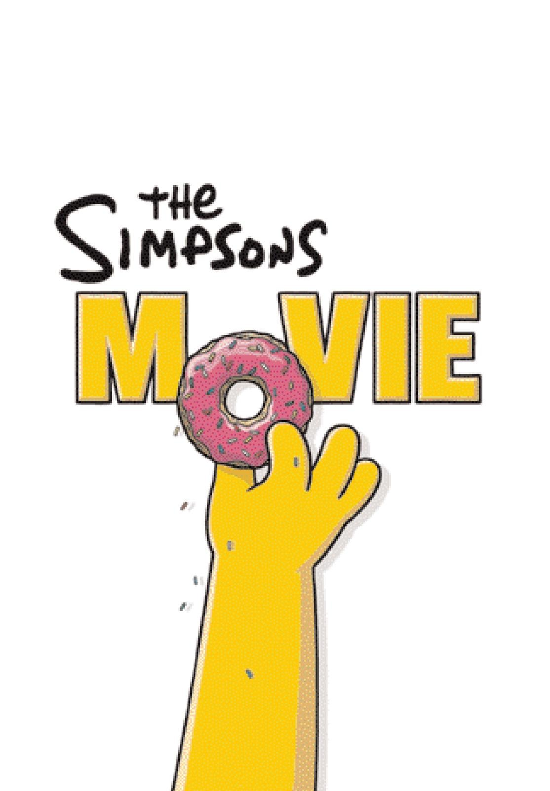 The Simpsons Movie by