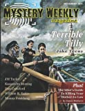 img - for Mystery Weekly Magazine: November 2016 (Mystery Weekly Magazine Issues) book / textbook / text book