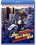 Dirt Bike Kid, The (Limited Edition) [Blu-ray]