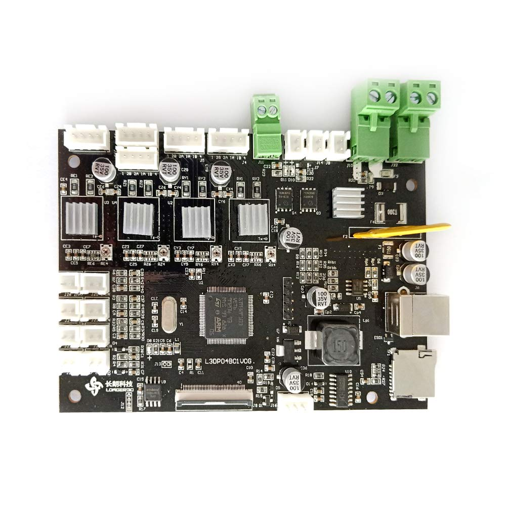 3D Printer Mother Board for Longer LK1 / LK2 3D Printer and Alfawise U20 / U30