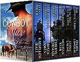 Download Cowboy, Mine in PDF ePUB Free Online