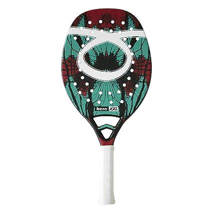 Amazon.com : Tom Caruso Racket Racquet Beach Tennis Hero XXL ...