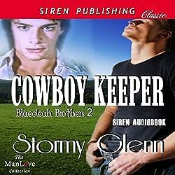 Cowboy Keeper