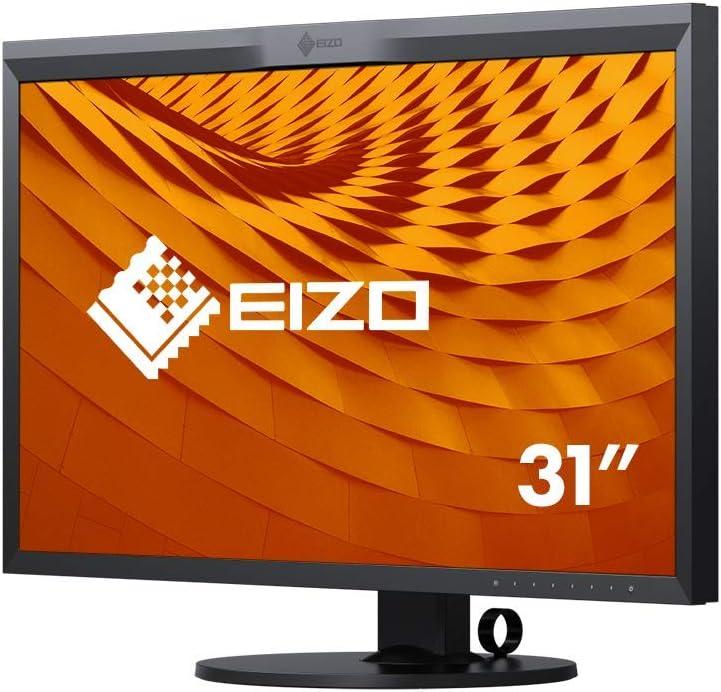 monitor eizo grafica professionale