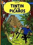 Tintin et les Picaros, Hergé, 2203001232