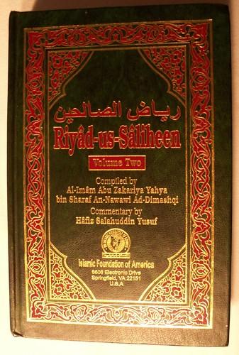 Riyad Us Saliheen English Pdf