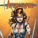 Avengelyne (Issues) (8 Book Series)