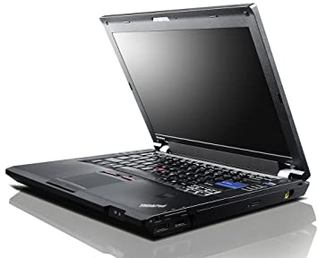 Lenovo ThinkPad L420 - Ordenador portátil (Gigabit Ethernet, WLAN, DVD Super Multi, Windows 7 Professional, Ión de litio, 64-bit, HDA): Amazon.es: ...