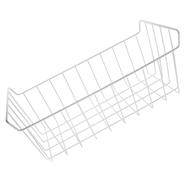 Cajón Zanussi para arcón o congelador (color blanco): Amazon.es ...