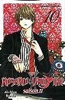 Rosario Vampire - Saison 2, tome 10 par Ikeda