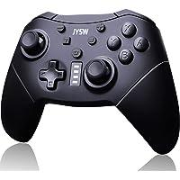 Jysw Wireless Pro Controller for Nintendo Switch/Switch Lite