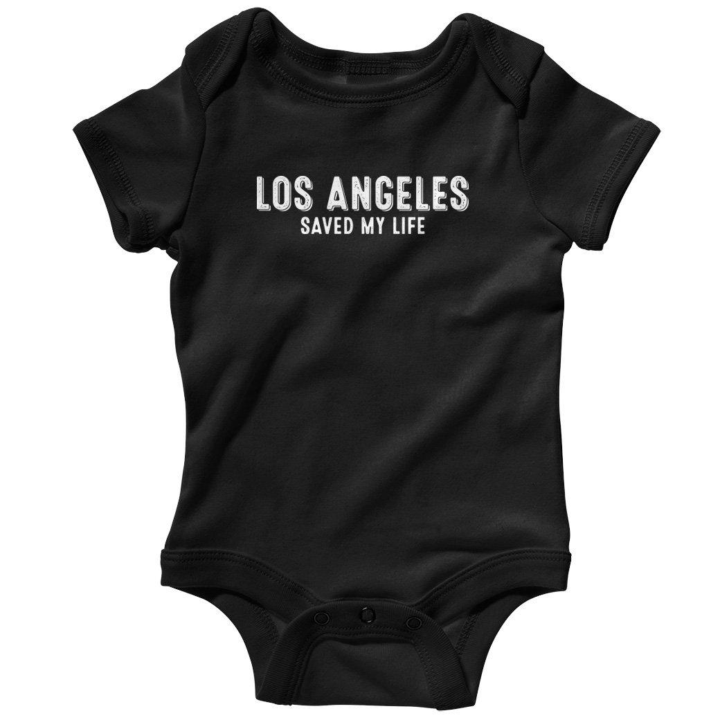 Smash Transit Baby Los Angeles Saved My Life Creeper