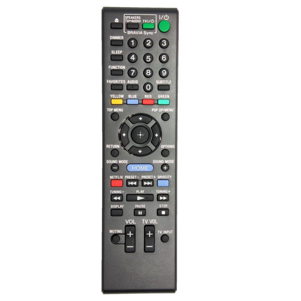 Control Remoto BOMAZ Sony BDV T9 BDV T39 HBD T39 HBD N910...