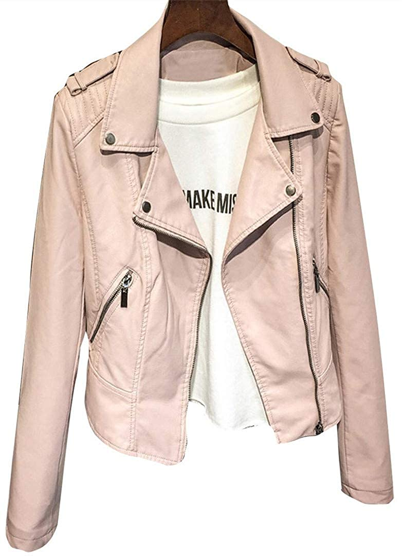 SilverBasic Riverdale Veste en Cuir Serpent Femme Cuir Vernis Pull Chic Pas Cher Ado Fille Gilet Court Blouson Manteaux Sweat-Shirt