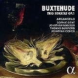 Buxtehude: Trio Sonatas Op.1