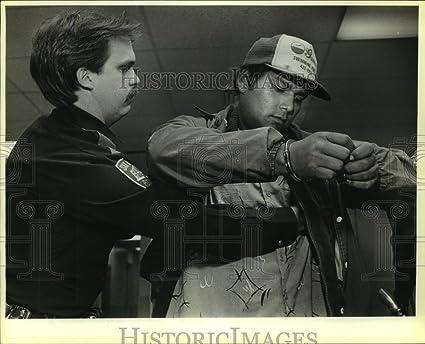 Amazon com: Historic Images 1985 Press Photo Raul Aguirre