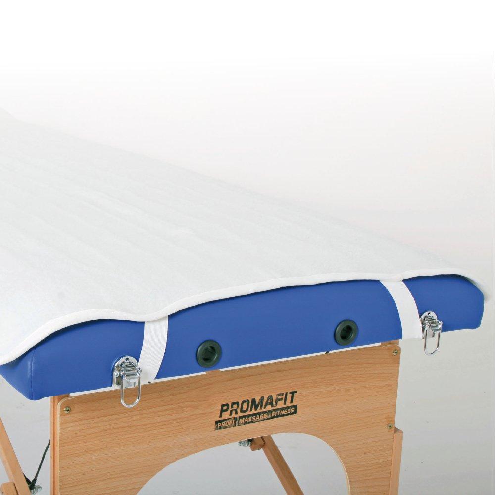 Promafit - Manta eléctrica para camilla de masaje: Amazon.es: Salud y cuidado personal