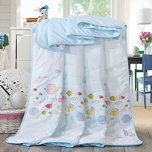 zhiyuan-sea-world-theme-quilted-white-summer-comforter-washable-lightweight-blanket-full-size