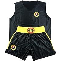 Yudesun Sanda Boxeo Artes Marciales Ropa Niños Adulto