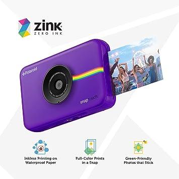 Polaroid POL-STPRAMZ product image 10