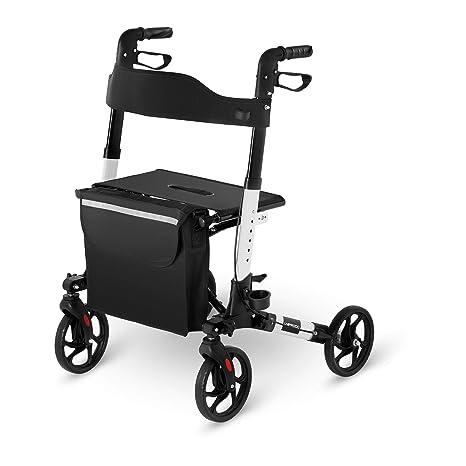 Uniprodo Andador Para Adultos Caminador UNI_ROLL_02 DF ...