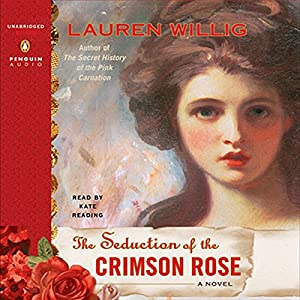 The Seduction of the Crimson Rose Audiobook
