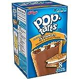 Kellogg's Pop-Tarts S'Mores, 8 ct, 14.7 oz (5 Pack)