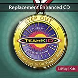 TeamKID: Step Out - Replacement Enhanced CD