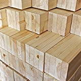 Wood square solid wood pillar antiseptic wood