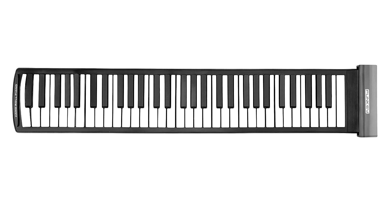 Funkey RP-61M piano enroulable USB avec MIDI