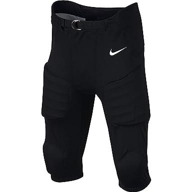 37cbfaaba65f Nike Boy s Recruit 3.0 Pant TM Black TM White Size Small