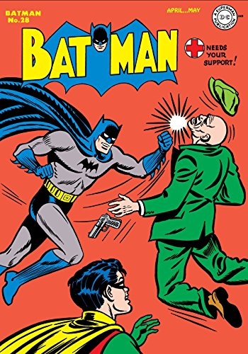 Batman (1940-2011) #28 (Batman (1940-))