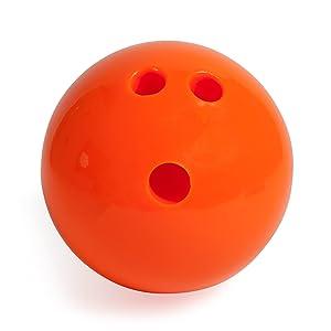 Plastic Bowling Balls