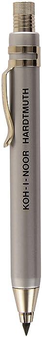 10 opinioni per Koh-I-Noor 5358- Portamine in metallo,