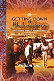 Getting down at Bhubaneshwar, William Guy, 1477148426