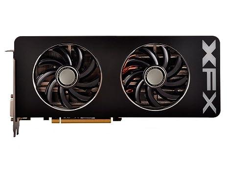 XFX Radeon R9 290X - Tarjeta gráfica de 4 GB (AMD Radeon R9 ...